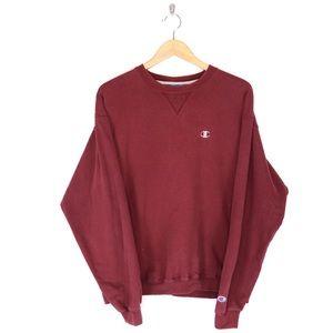 Vintage Champion Crewneck Sweater